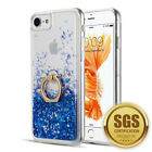 IPHONE SE 2020 WATERFALL RING LIQUID SPARKLING