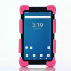 """Adjustable Kids Rubber Universal Silicone Case Cover For 7.0"""" ~ 8 inch Tablet US"""