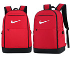 Unisex backpack student bag fitness outdoor travel football fashion bag