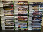 Xbox 360 Games Lot Bundle: Pick & Choose! 10% Discount on Multiple Titles!