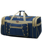 Gym Sport Bag Waterproof Overnight Travel Duffle Carry On Luggage Handbag US