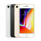 Apple Iphone 8 64gb 256gb Ios Smartphone Factory Unlocked New Mobile Us Stock A+