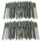 10pcs Home Sewing Machine Needle11/75,14/90,16/100,18/110 For Brother Kit K2q0