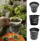 High-quality Plastic Planting Basket Pipe Type Soilless Net Basket S3m3