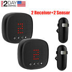 1byone Home Alarm System Driveway Burglar Phone Supported Motion Sensor Security