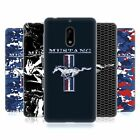 OFFICIAL FORD MOTOR COMPANY MUSTANG LOGOS SOFT GEL CASE FOR NOKIA PHONES 1
