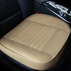 Universal Leather Car Seat Cover Full Surround Front Rear Back Cushion Protector  for sale