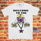 Los Angeles Lakers NBA Jersey Tee Men's T Shirt Gifts Fans Tee Free Shipping on eBay