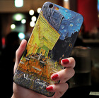 Van Gogh phone cases for apple iphones