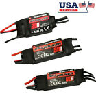 20A/30A/40A Brushless ESC Speed Controller Module For RC Drone Quadcopter Toy US