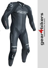 RST Tractech Evo 3 CE One Piece BLACK Motorcycle Leather Suit Track Race 1 2041