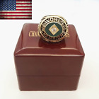 1972 Oakland Athletics Championship Ring AL West World Series Champions Size 11 on Ebay