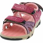 Kamik Girls Cape Ankle High Sport Sandals  Slide