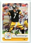 Signed In Person, Thru The Mail PITTSBURGH STEELER Autographs Pick From Menu $2.88 USD on eBay
