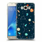 OFFICIAL HAROULITA SPACE GRAPHICS HARD BACK CASE FOR SAMSUNG PHONES 3