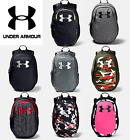 Under Armour Ua Scrimmage 2.0 Backpack Back Pack Bag - Free Ship - 1342652