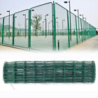 Home Steel Mesh Fencing Wire Galvanised Square Metal Garden Fence