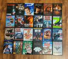 DVD Movies Hundreds To Choose From $6.0 USD on eBay