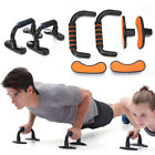 Fat Burning Push Up Bars Stands Push-up Stands Fitness Equipment Foam Handles