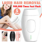 600000 Fast Flash IPL Laser Permanent Hair Removal Machine Painless Body 100-240