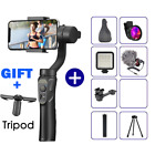 NEW H4 3 Axis USB Charging Video Record Smartphonex Stabilizer Handheld Gimbal
