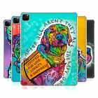 OFFICIAL DEAN RUSSO DOGS 5 HARD BACK CASE FOR APPLE iPAD