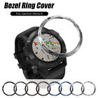 Metal Protective Cover Dial Scale Speed Case For Garmin Fenix 6 Pro Sapphire
