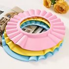 Kyпить Adjustable Baby kids Shampoo Bath Shower Hat Cap Wash Hair Waterproof Shield US на еВаy.соm