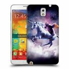 OFFICIAL JAMES BOOKER SPACE UNICORN RIDE SOFT GEL CASE FOR SAMSUNG PHONES 2