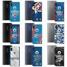 NBA OKLAHOMA CITY THUNDER BLUE MIRROR FLIP STAND COVER FOR APPLE iPHONE PHONES on eBay