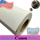 Perfect for CANON  Water-Based Ink Water-Resistant Matte Polyester Cotton Canvas