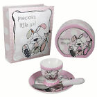 Little Miracles New Baby Gifts - Egg Cup Money / Keepsake Box - GIRL