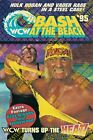 #999 MAKE YOUR SELECTION WCW BASH AT THE BEACH 1995 A4 A3 A2 A1 RETRO POSTER