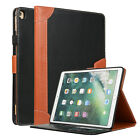 """For iPad 8th / 7th Generation 10.2"""" Magnetic Flip Leather Card Stand Case Cover"""