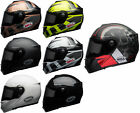 Bell Adult SRT Motorcycle Modular Helmet Flip-Up DOT