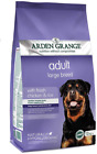 Arden Grange  Large Breed Dry Dog Food With Fresh Chicken And Rice, 12 Kg