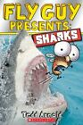 Fly Guy Presents: Sharks (Scholastic Reader: Level 2),Tedd Arnold