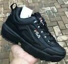 FILA Womens Disruptor II 2 Sneakers Casual Athletic Running Walking Sports&Shoes