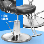 Barber Chair Replacement Hydraulic Pump&Base 4Screw Pattern Salon All PurposeNew