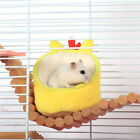 Washable Liner Cat Hanging Bed Cute Hamsters Kennel Warm Soft Doghouse Pet