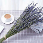 100pcs Natural Lavender Dried Flowers Flower Bouquet Wedding Home Decor Au