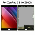 For Asus ZenPad 3S 10 Z500M P027 LCD Display Touch Screen Digitizer Assembly Lot