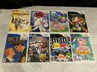 Pre-owned Eight Wii Games