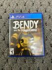 PS4 GAMES BENDY & THE INK MACHINE, DRAGON QUEST, WE HAPPY FEW & MORE