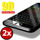 6D Safety Glass For Apple IPHONE 6 7 8 X XS XR Plus Screen Protector Real Foli