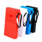 Silicone Case Hard Drive Hook External Shockproof Anti Scratch For My Passport