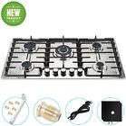 30 inches &35inch Gas Cooktop 5 Burners Gas Stove Cooktop photo