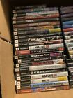PS2 Games Selection