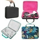 Travel Carry Case Cover HandBag For Supersonic HD01 Hair Dryer Accessories