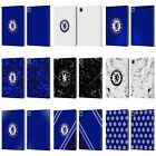 OFFICIAL CHELSEA FOOTBALL CLUB CREST LEATHER BOOK CASE FOR APPLE iPAD
